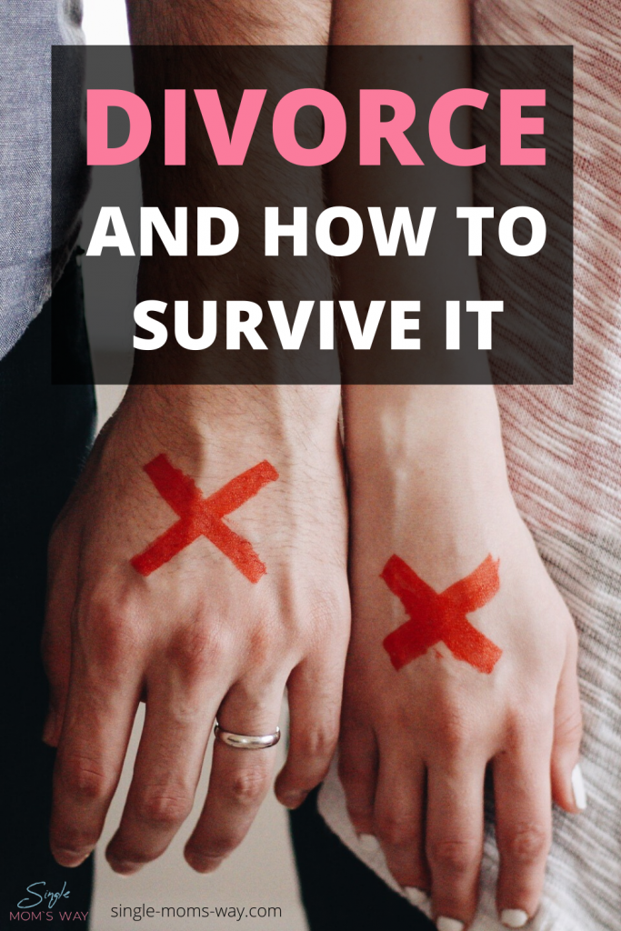 Divorce And How To Survive It?