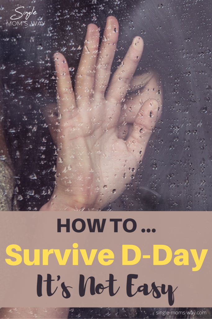 Survive D-Day – It's Not Easy