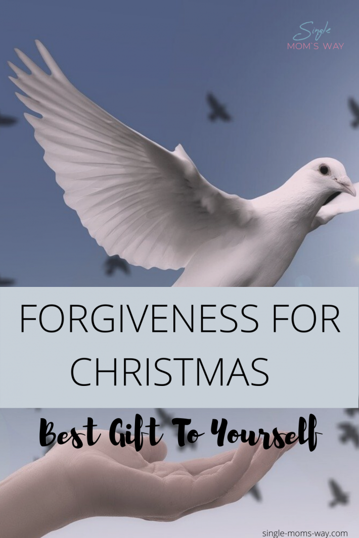 Forgiveness For Christmas – Best Gift To Yourself