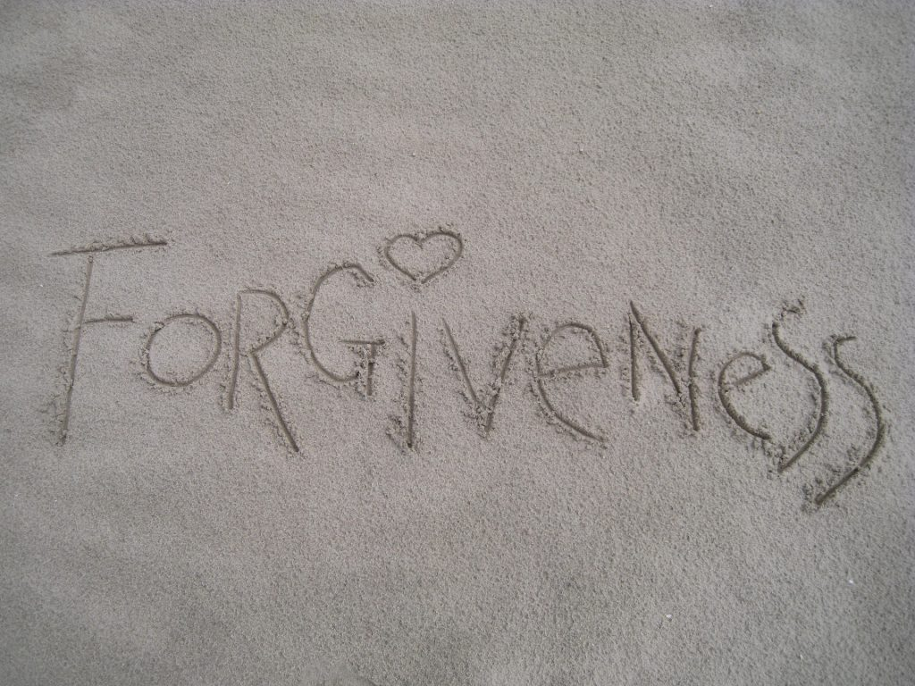 Forgiveness for Christmas - Best Gift To Yourself