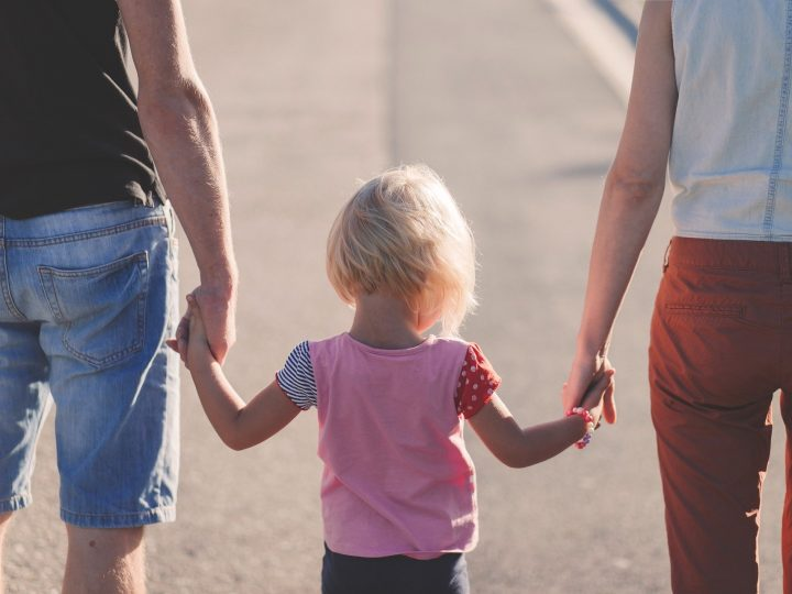 How To Be A Better Parent? - Montessori Rules