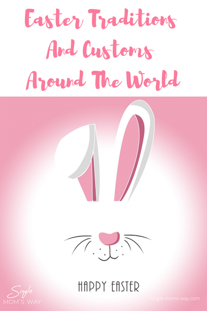 Easter Traditions And Customs Around The World