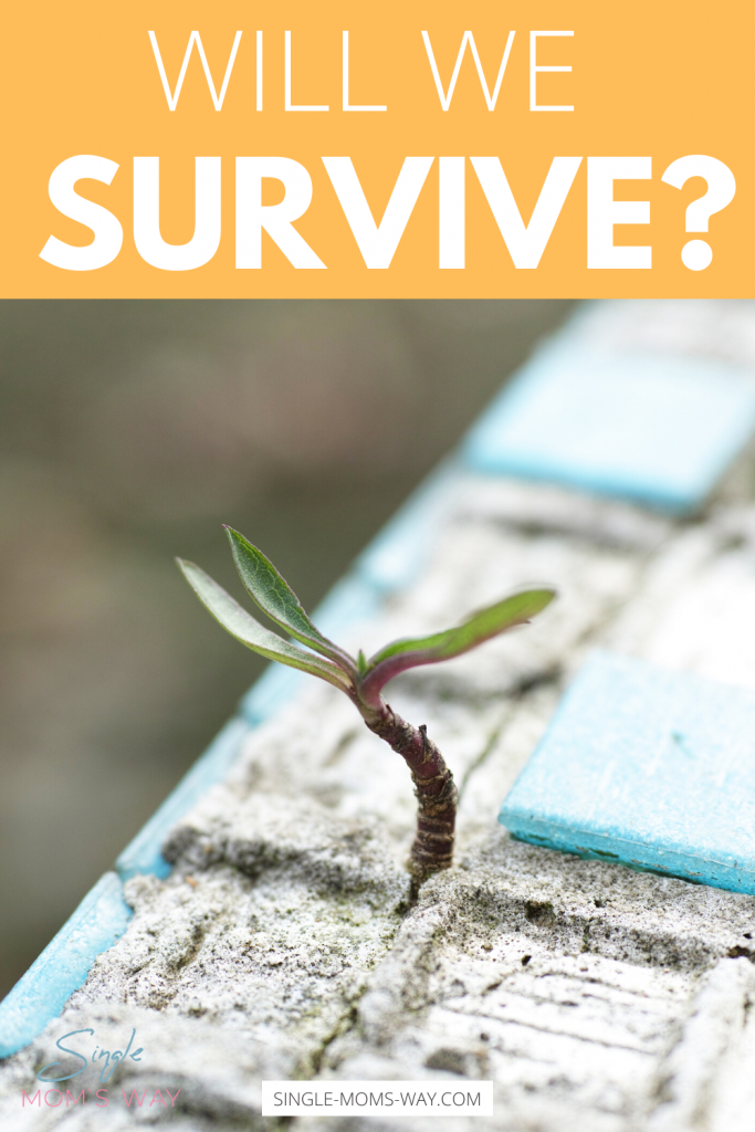 Will We Survive? (We Don't Know That)