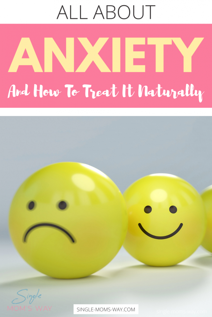 How To Treat Anxiety Naturally (All About Anxiety)