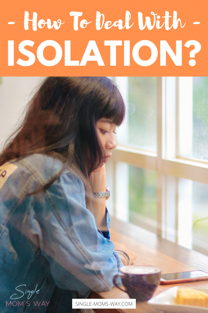 How To Deal With Isolation? (Together Is Easier)