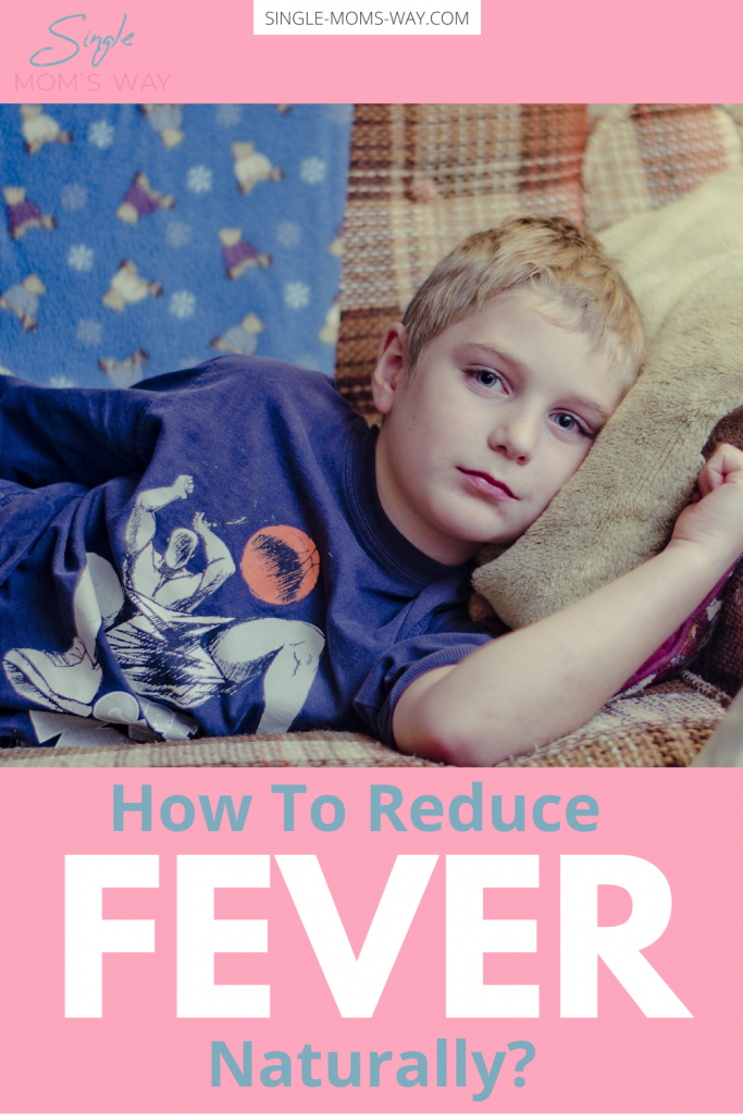 How To Reduce Fever Naturally?