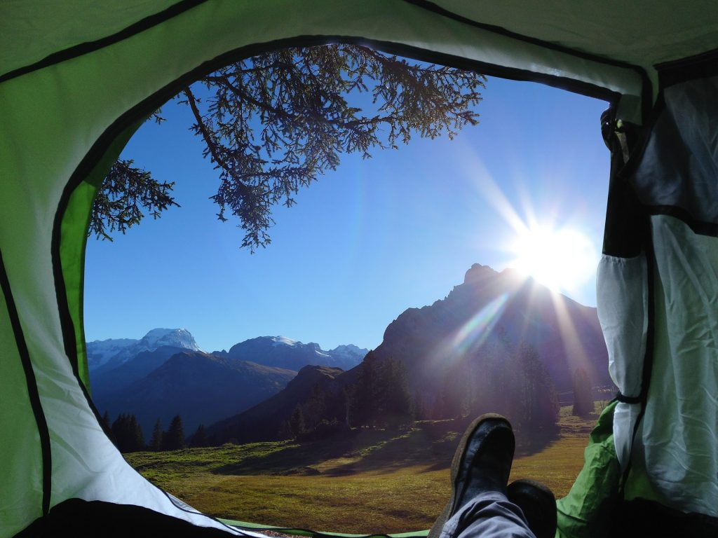 Camping - Everything You Need To Know About Camping