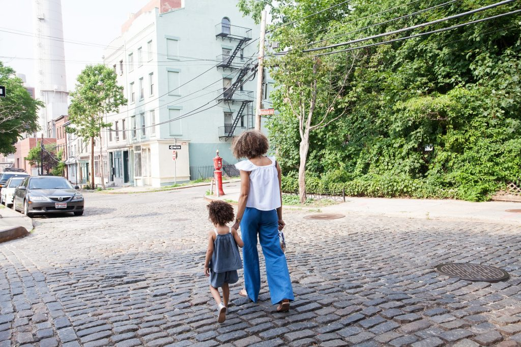 How To Be A (Super) Single Mom?