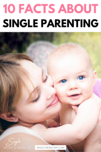 10 Facts About Single Parenting