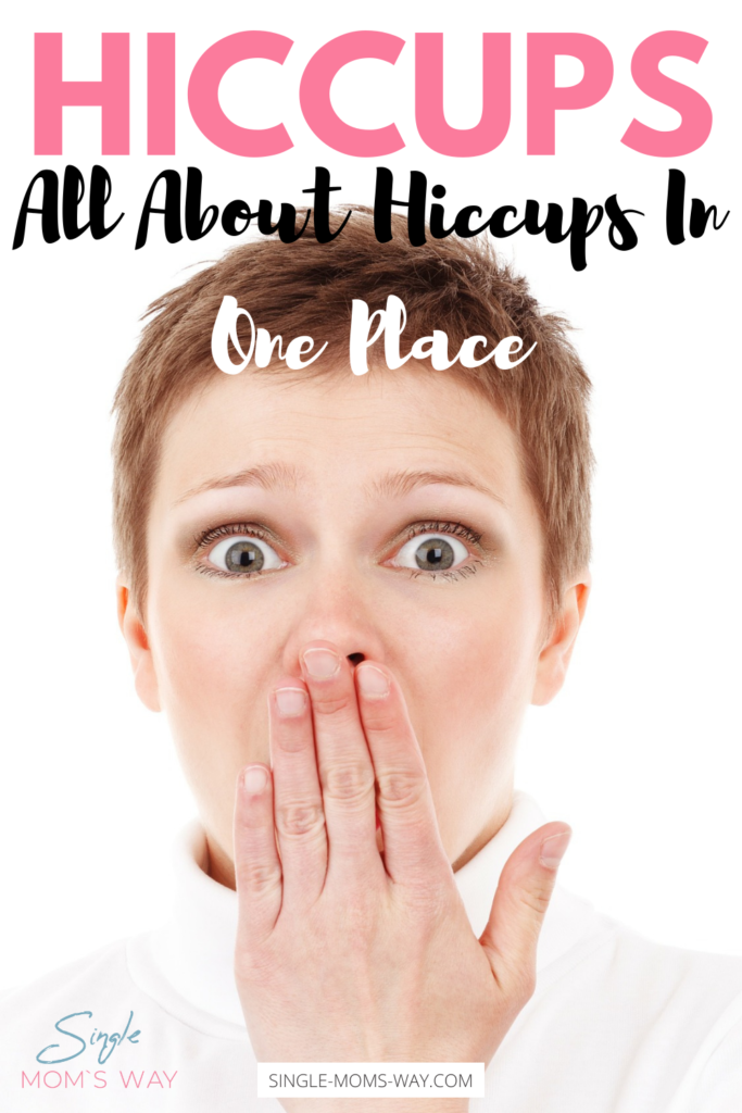 Hiccups - All About Hiccups In One Place
